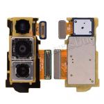 Rear Camera with Flex Cable for Samsung Galaxy S10 G973/ S10 Plus G975 PH-CA-SS-00227