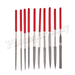 10PCS 3X140mm Diamond Needle File Cutting Tool Set MT-TO-UN-00240