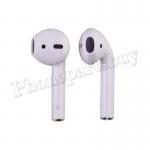 Bluetooth 5.0 Wireless Earphone for Mobile Phone(Super High Quality) - White MT-EI-IP-00269WHAA