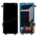 LCD Screen Display with Digitizer Touch Panel for Samsung Galaxy S10 Plus G975 - Black PH-LCD-SS-00251BK