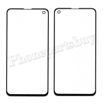 Front Screen Glass Lens for Samsung Galaxy S10e G970,S10 Lite - Black PH-TOU-SS-00169BK