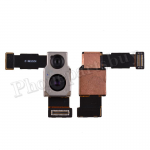 Rear Camera Module with Flex Cable for Motorola Moto Z3 Play XT1929 PH-CA-MT-00075