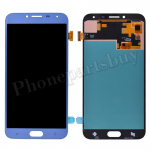 LCD Screen Display with Touch Digitizer Panel for Samsung Galaxy J4 (2018) J400(for SAMSUNG) - Blue PH-LCD-SS-00256BU