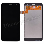 LCD Screen Display with Touch Digitizer Panel for Samsung Galaxy J2 Core J260(for SAMSUNG) - Black PH-LCD-SS-00257BK