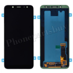 LCD Screen Display with Touch Digitizer Panel for Samsung Galaxy A6(2018) A600A - Black PH-LCD-SS-00258BK