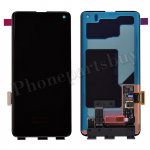 LCD Screen Display with Digitizer Touch Panel for Samsung Galaxy S10 G973 - Black PH-LCD-SS-00259BK