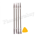 5 in 1 Ultra-thin Stainless Steel Spudger Pry Tool for Mobile Phone Repair MT-TO-UN-00260