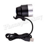MT-TO-UN-00261BK New Lamp Can Check the Dust for Mobile Phone Repair - Black MT-TO-UN-00261BK