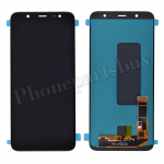 LCD Screen Display with Touch Digitizer Panel for Samsung Galaxy J8 2018 J810 - Black  PH-LCD-SS-00260BK