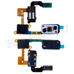 Earphone Jack with Home Button Flex Cable for Samsung Galaxy J3 2018 J337,J3 Achieve 2018,Express Prime 3 PH-HJ-SS-00083
