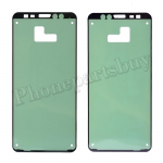 LCD Bezel Frame Adhesive Tape for Samsung Galaxy A8 Plus 2018 A730 PH-AS-SS-00177