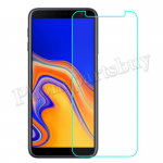 Tempered Glass Screen Protector for Samsung Galaxy J6 Plus (2018) J610 MT-SP-SS-00251
