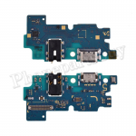 Charging Port with PCB board and Earphone Jack for Samsung Galaxy A50 (2019) A505F(for Europe Version) PH-CF-SS-00225