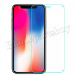 Full Curved Tempered Glass Screen Protector for iPhone 11 Pro/X/ XS (5.8 inches) - Clear (Retail Packaging) MT-SP-IP-00171CL
