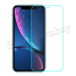 Full Curved Tempered Glass Screen Protector for iPhone 11/ XR(6.1 inches) - Clear (Retail Packaging) MT-SP-IP-00159CL