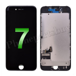 LCD Screen Display with Touch Digitizer Panel and Frame for iPhone 7 (4.7 inches)(Incell) - Black PH-LCD-IP-00071BKI