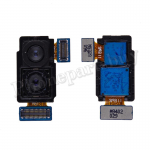 Rear Camera Module with Flex Cable for Samsung Galaxy A20 (2019) A205 PH-CA-SS-00252