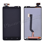 LCD with Touch Screen Digitizer for HUAWEI U9500 Ascend D1 (for HUAWEI) - Black PH-LCD-HW-00010BK