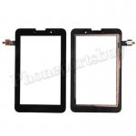 Touch Screen Digitizer for Lenovo IdeaTab A5000-Black PH-TOU-LN-00003BK