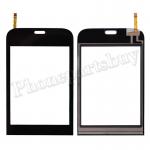 Touch Screen Digitizer for HUAWEI G7010 (for HUAWEI) - Black PH-TOU-HW-00015BK
