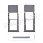 Sim Card Tray for Samsung Galaxy A20 (2019) A205 - Silver PH-ST-SS-00040SL