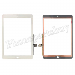 Touch Screen Digitizer for iPad 7 (2019),iPad 10.2 inch(High Quality) - White PH-TOU-IP-00089WHA