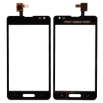 Touch Screen Digitizer for LG Optimus F3 LS720/  VM720 (for LG) - Black PH-TOU-LG-00061BK