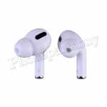Bluetooth Wireless Earbuds for Mobile Phone(Super High Quality) - White EI-ER-IP-00004WHAA