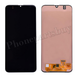 LCD Screen Display with Digitizer Touch Panel for Samsung Galaxy A20 2019 A205 - Black PH-LCD-SS-00282BK