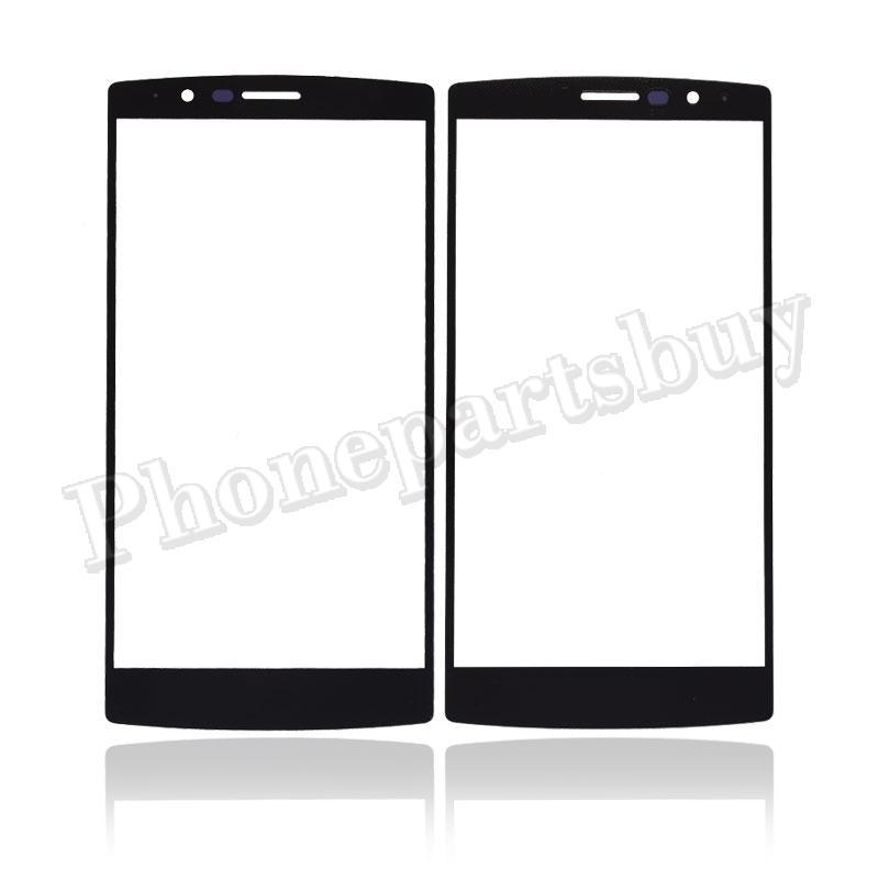 Front Screen Glass Lens for LG G4