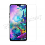 Tempered Glass Screen Protector for LG G8X ThinQ LMG850U(Retail Packaging) MT-SP-LG-000770