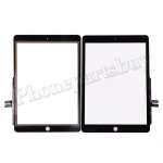 Touch Screen Digitizer for iPad 7 2019 (10.2 inches) - Black PH-TOU-IP-00089BK