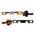 Function Flex Cable with Earphone Jack for Samsung Wave III S8600 PH-PF-SS-00024